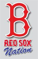 Red Sox Nation by coreman1017