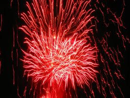 Fireworks by Tino161