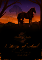 Eye of Assul - Cover by green-ermine