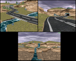 Newcorner: Route 11 by Gale-Kun