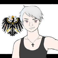 Prussia the Great by Intergrated