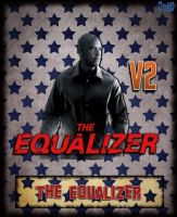 The Equalizer (2014) US V2 by Zule21