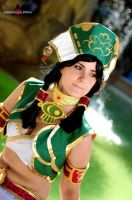 Believe in yourself, Talim. by Giuly-Chan