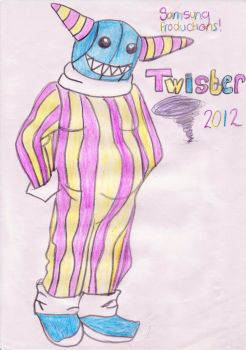 Twister 2012 by Nickypink09
