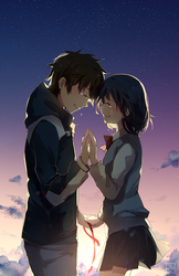 Your Name by Rumi-Kuu