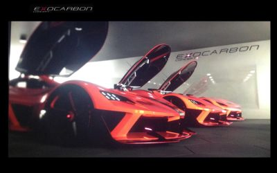 Exocarbon concept 1 by wizzoo7