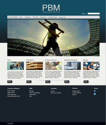 Web Page Design by Atlas-McDowell