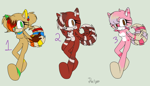 Cookie Lemurhusky Adopts :CLOSED: by Paige-the-unicorn