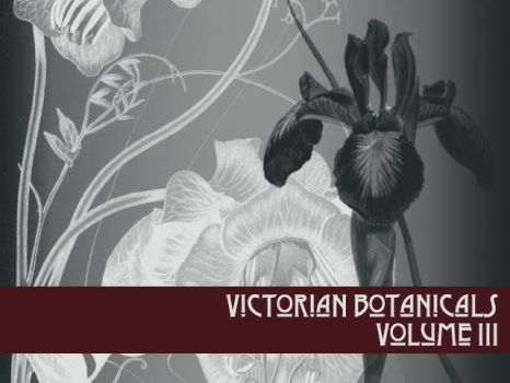 Victorian Botanicals Volume 3 by remittancegirl