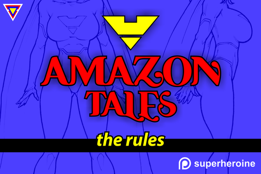 Amazon Tales 17 - the rules by gzipp