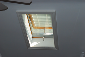 Skylight stock 4 by caliconcept-stock