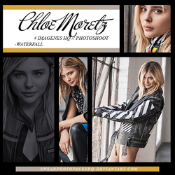 Photopack 34: Chloe Moretz by SwearPhotopacksHQ