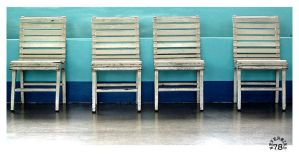 Chairs by Nevermind78
