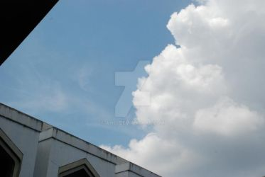 look up to the sky by ahci