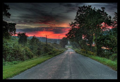 The Road Less Traveled by DuvallGear