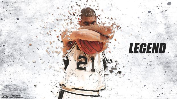 Jovancarl jovan carl abellera deviantart - Tim duncan iphone wallpaper ...