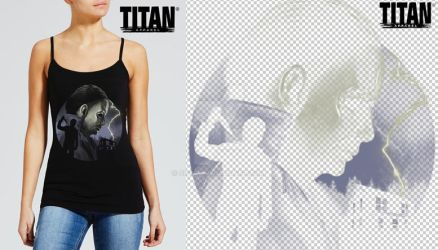 Helloween Tank Top by SHWZ