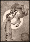 To kill a werewolf by HunterBeingHunted
