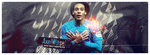 Witsel sign by Recoobic