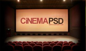 cinema_m PSD by rakanksa