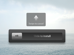 UI Idea Mac OS X by xeloader