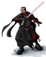 Sith 270 by hybridav