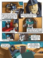 Courage Under Fire part 1 pg3 by Drivaaar