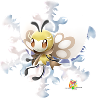 Ribombee's Winter