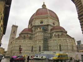 Florence by ShipperTrish
