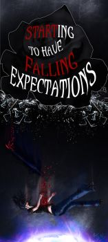 Carmilla: Falling Expectations by PrincePyro