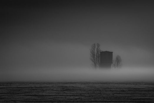 In The Myst by ivo-mg