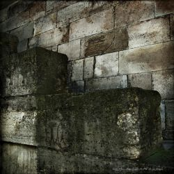 if old stones could speak... by Vic4U