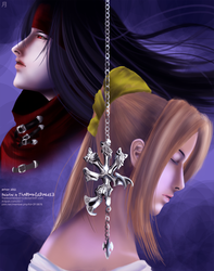 Final Fantasy VII - Dirge of Cerberus by yinghuo