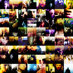 Icons TVD, GOT, TW by Butterphil