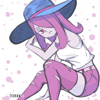 Spring Sucy by Mboogy