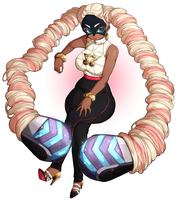 Twintelle by MAIDFRILLS