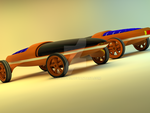 Solarautogros by simdesigns