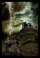 Dominions Of The King by satirick