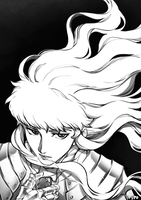 Griffith by OptionalTypo