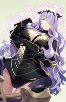 Camilla by Aka-Shiro