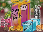 Christmas gifts- Furry YCHs and adoptables(6/8open by Pixezure