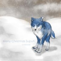 Christmas present: SupuhStar by waterwish