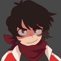 Keith by Lovapples