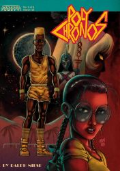 POLY CHRONOS CHAPTER ONE by RalphNiese
