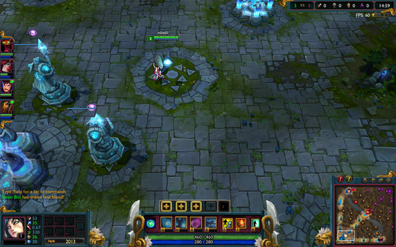 Dragonblade Riven Overlay by m3ndi3