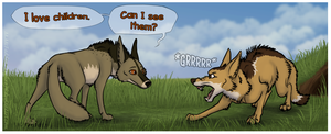 Panel Swap- Best of Bad Decisions Page 158 by Tephra76