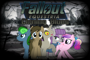 Fallout Equestria: Cloning Blues by Songbreeze741
