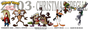 Christmas 2017 Special - Part 5 by BoscoloAndrea