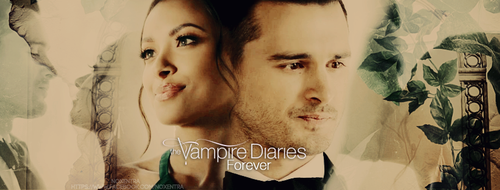 The Vampire Diaries Forever by N0xentra