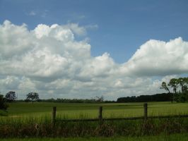 Country Skies by evilpokejuggalette